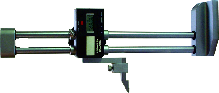 Digital double column vernier height gauge