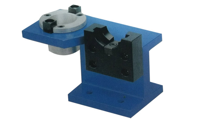 Tool holder clamper